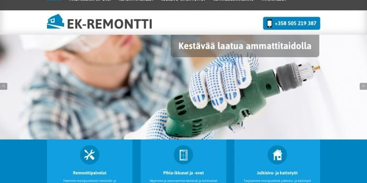 EK-Remontti
